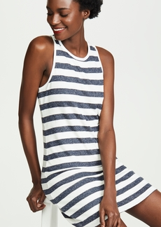 Splendid Todos Sandos Knit Stripe Dress
