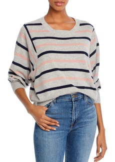 Splendid Tradewinds Striped Sweater