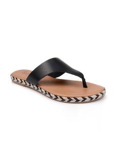 Splendid Trevon Espadrille Flip Flop (Women)