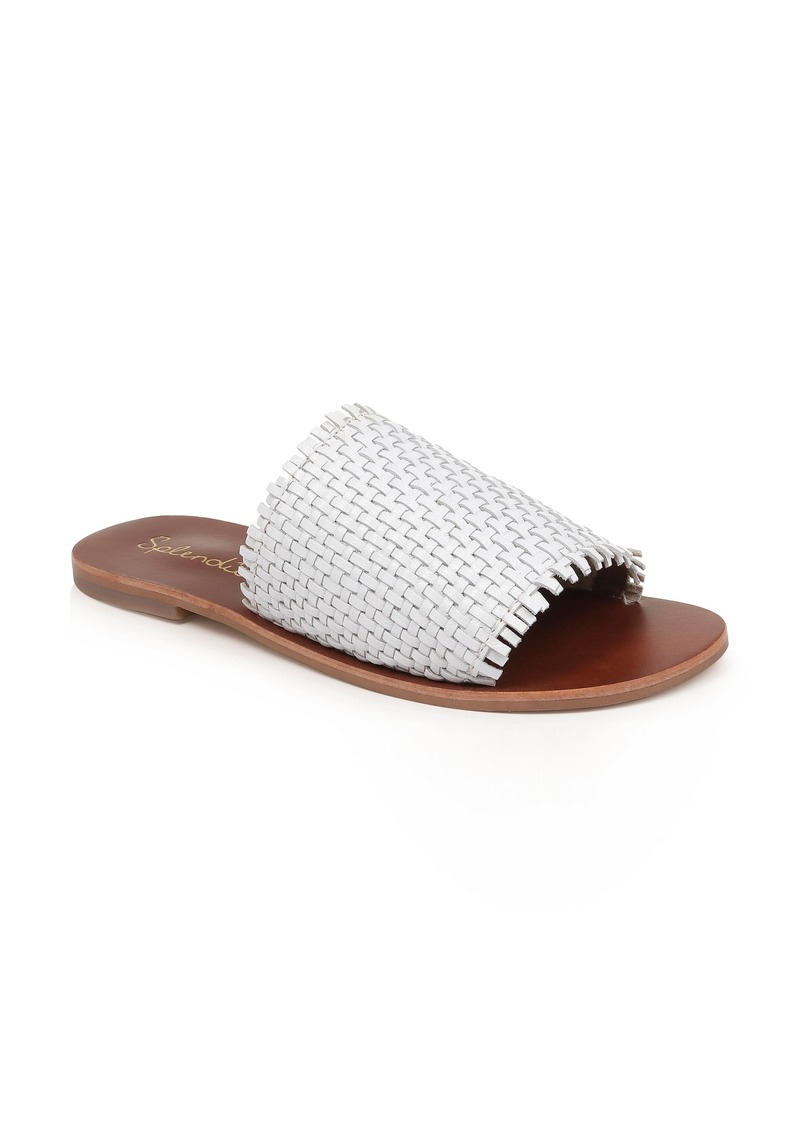 Splendid Truth Woven Slide Sandal (Women)