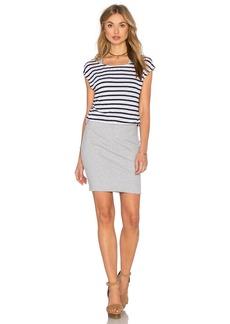 Splendid Venice Stripe Dress