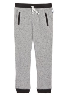 Splendid Waffle Knit Jogger Pants (Toddler Boys & Little Boys)