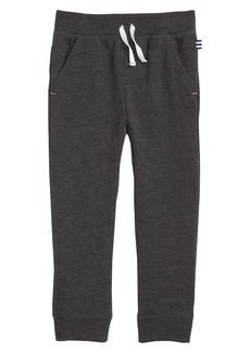 Splendid Washed French Terry Jogger Sweatpants (Toddler Boys & Little Boys)