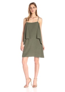 Splendid Women's a-Line Tank Dress  L