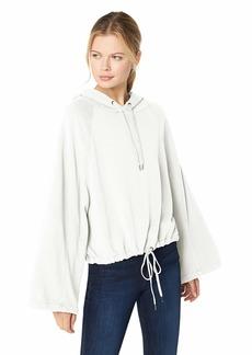 Splendid Women's Active Hoodie Pullover  m