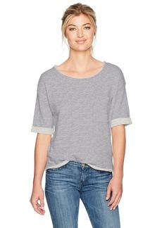 Splendid Women's Active Ss Sweatshirt  M