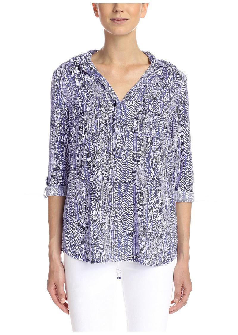 Splendid Women's Arrowhead Shirt  M
