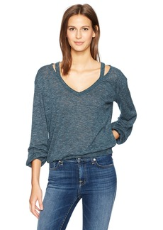 Splendid Women's Ashbourne Knit Top  XS