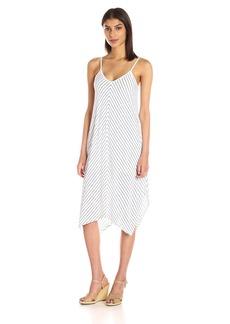 Splendid Women's Asymmetrical Hem Dress