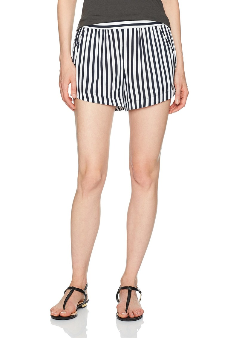 Splendid Women's Boardwalk Stripe Shorts  S