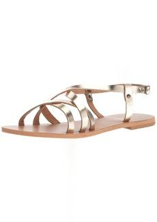 Splendid Women's Bowen Flat Sandal   M US
