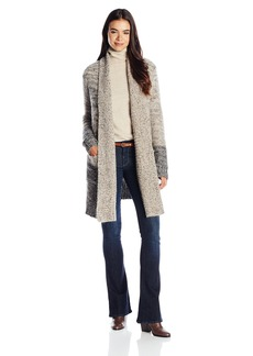 Splendid Women's Brockton Marl Sweater Cardigan