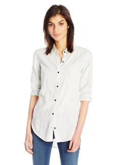 Splendid Women's Button Up Shirt