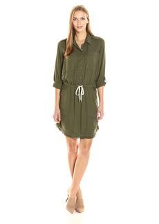 Splendid Women's Cargo Dress  S