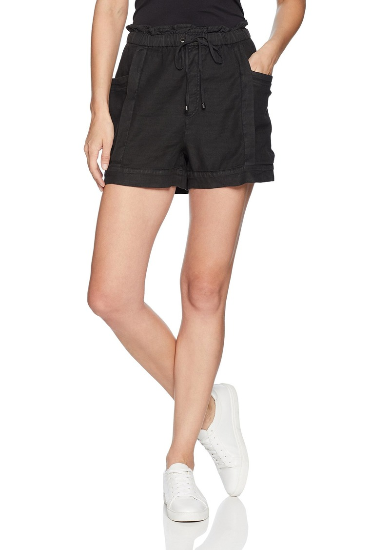 Splendid Women's Cargo Short  L