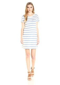 Splendid Women's Cliffbrook Stripe Dress  M