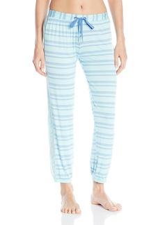 Splendid Women's Cropped Lounge Pant