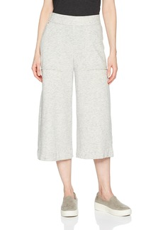 Splendid Women's Cropped Sweatpant  M