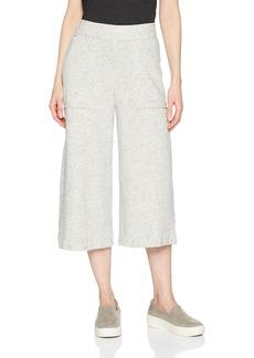 Splendid Women's Cropped Sweatpant  S