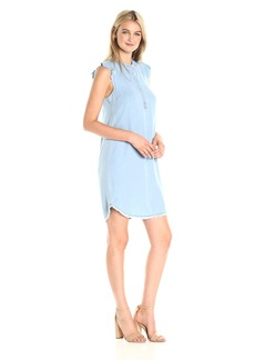 Splendid Women's Crosshatch-Dress  L