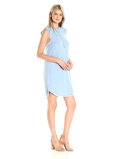 Splendid Women's Crosshatch-Dress  S