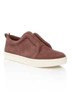 Splendid Women's Dagny Suede Slip-On Sneakers