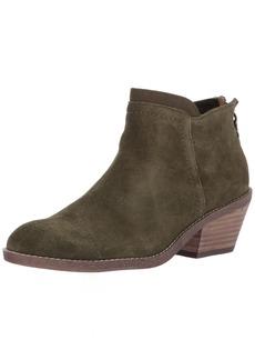 Splendid Women's Dale Ankle Boot  8 Medium US
