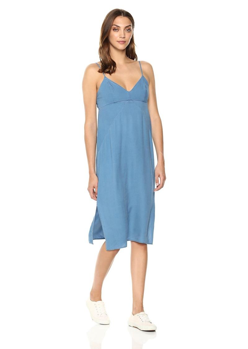 Splendid Women's Dbl Layer Cami Dress  S