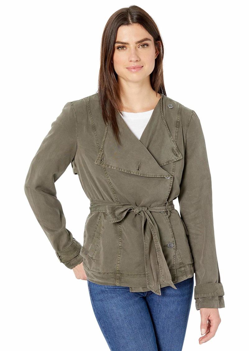 Splendid Women's Double Breasted Jacket  S