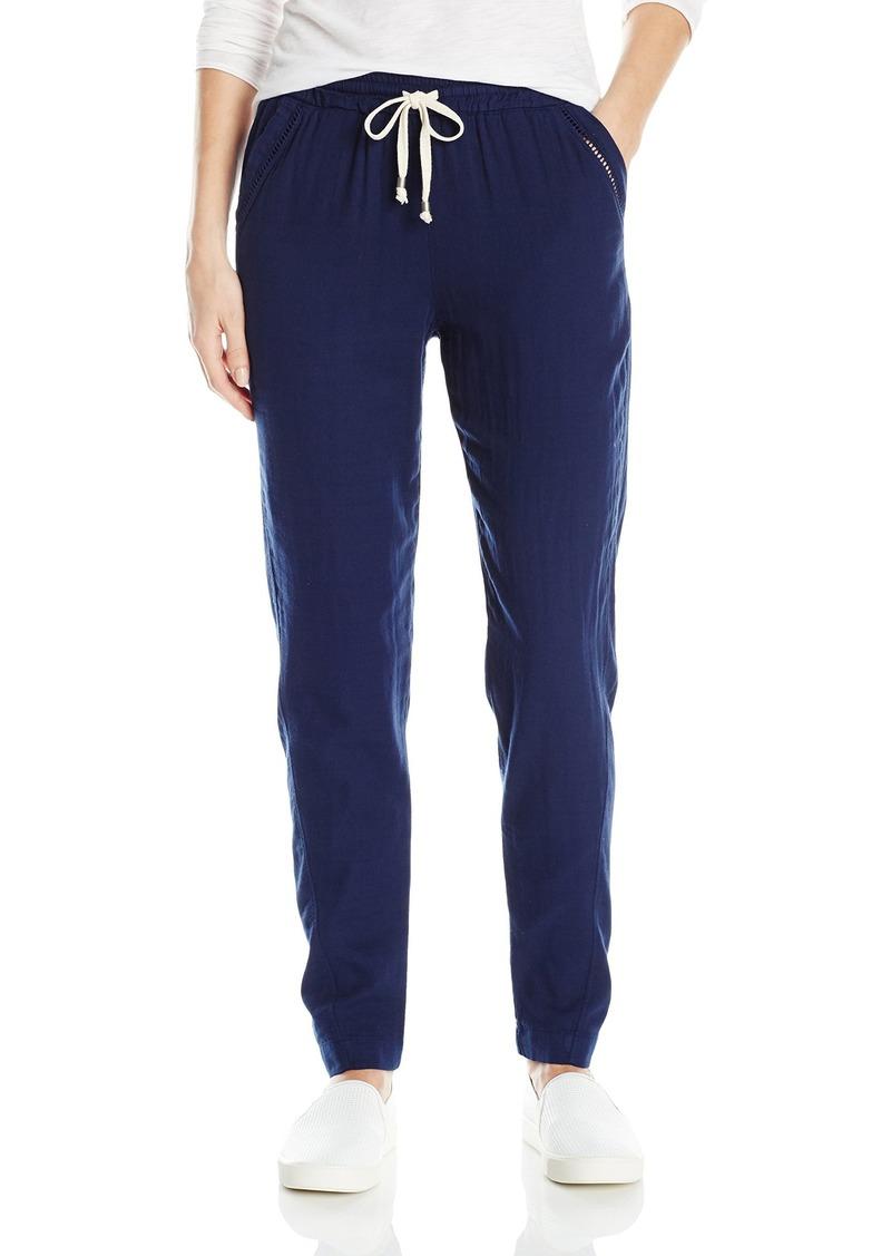 Splendid Women's Double Cloth Active Pant  XS