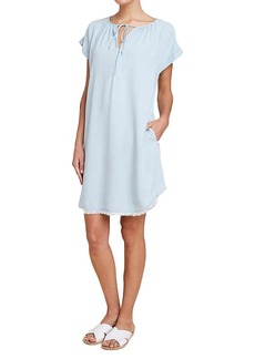 Splendid Women's Drop Shoulder Dress