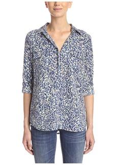 Splendid Women's Feathered Shirt