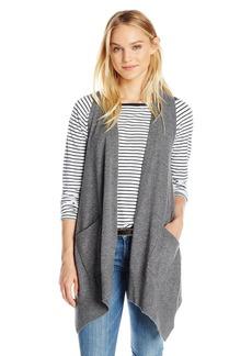 Splendid Women's Fleece Vest  L