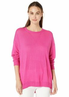 Splendid Women's Flynn Pullover Sweater  M