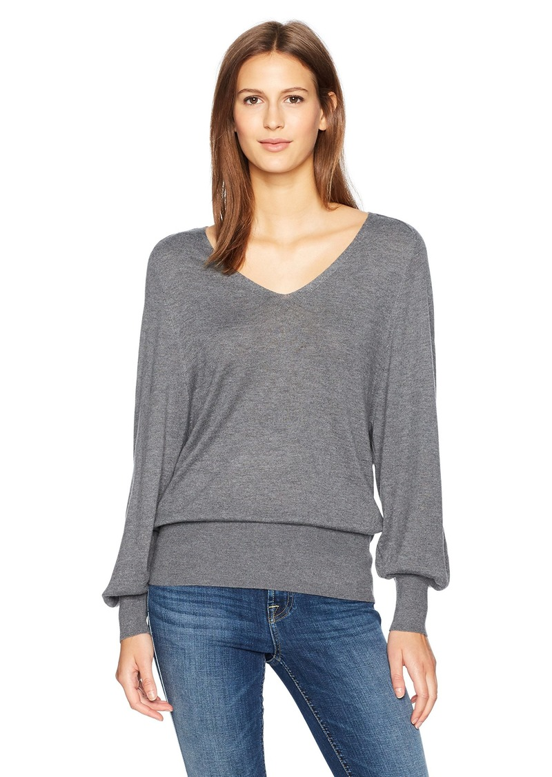 Splendid Women's Harrow Cashblend Sweater  L