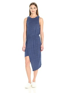 Splendid Women's Heathered Spandex Dress  L