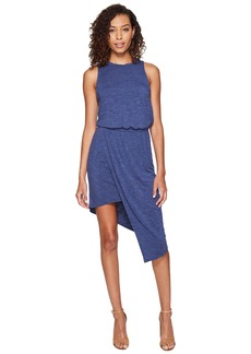 Splendid Women's Heathered Spandex Dress  S