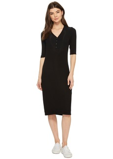 Splendid Women's Henley Dress  XS