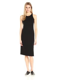 Splendid Women's High Neck Bodycon Dress  XL