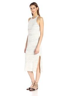 Splendid Women's High Neck Column Dress