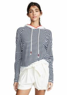 Splendid Women's Hoodie Pullover Sweater Sweatshirt  XL