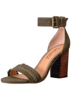 Splendid Women's Jakey Dress Sandal   M US
