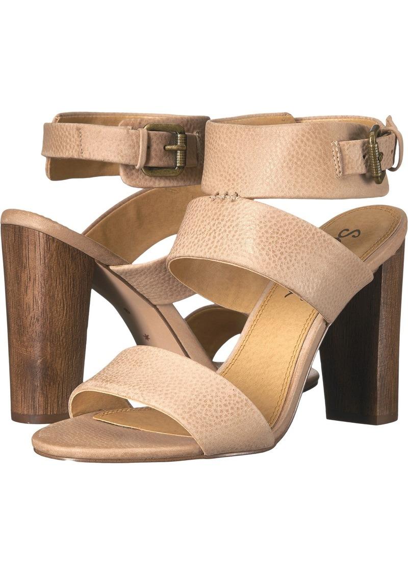 Splendid Women's Jessy Dress Sandal   M US