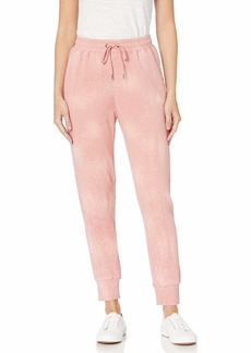 Splendid Women's Jogger Sweatpant Casual Pant Bottom