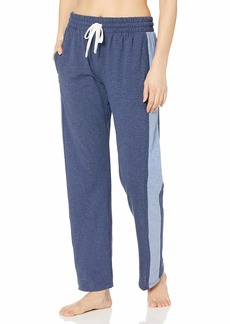 Splendid Women's Jogger Sweatpant Lounge Pant Bottom Pajama Pj  L