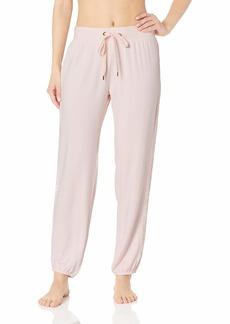 Splendid Women's Jogger Sweatpant Lounge Pant Bottom Pajama Pj  XS