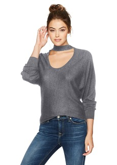 Splendid Women's Kenton Reversible Sweater  M