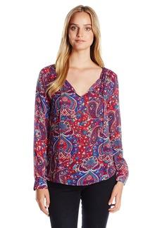 Splendid Women's Kloe Paisley Top