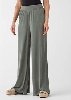 Splendid Women's Linen Wide Leg Pant Bottom  XL