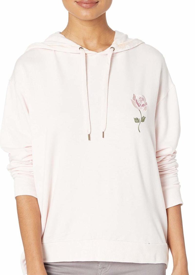 Splendid Women's Long Sleeve Hoodie Sweatshirt Pajama Sweater Pj  S